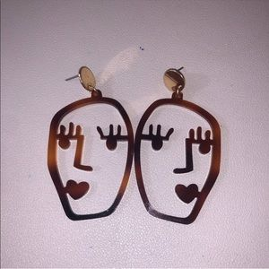 Face Earing from H&M